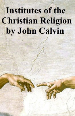 Institutes of the Christian Religion by John Calvin from PublishDrive Inc in Religion category