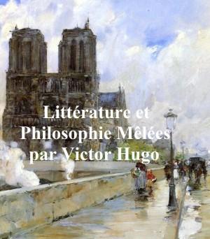 Litterature et Philosophie Melees