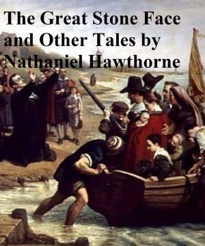 The Great Stone Face And Other Tales of the White Mountains by Nathaniel Hawthorne from PublishDrive Inc in General Novel category