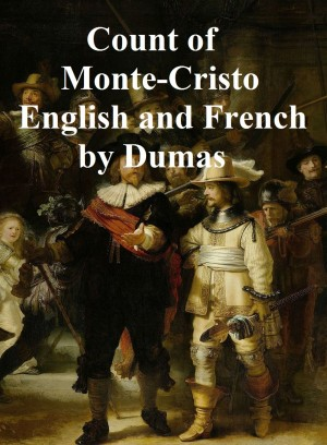 Count of Monte-Cristo English and French