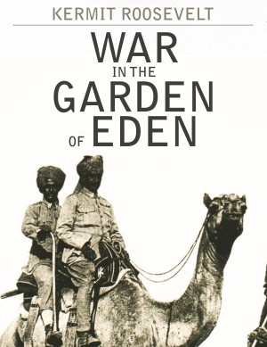 War in the Garden of Eden by QASEH HUSNA from  in  category