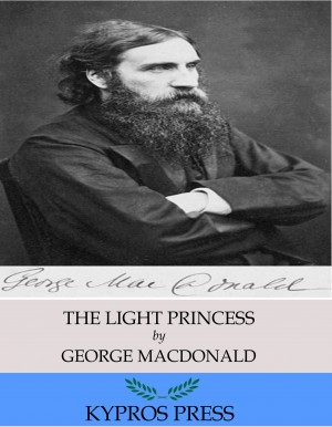The Light Princess by George MacDonald from PublishDrive Inc in General Novel category