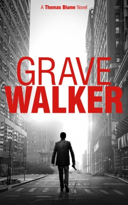 Grave Walker by P.T. Reade from PublishDrive Inc in General Novel category