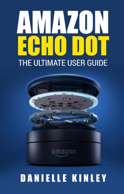 Amazon Echo Dot by Timothy Moran from PublishDrive Inc in Language & Dictionary category