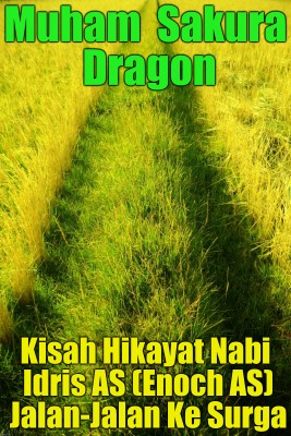 Kisah Hikayat Nabi Idris AS (Enoch AS) Jalan-Jalan Ke Surga by Muham Sakura Dragon from PublishDrive Inc in History category