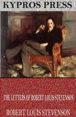 The Letters of Robert Louis Stevenson by Robert Louis Stevenson from PublishDrive Inc in Language & Dictionary category