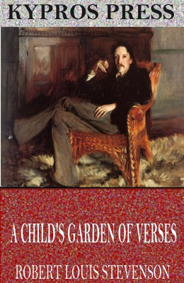 A Child's Garden of Verses by Robert Louis Stevenson from PublishDrive Inc in Language & Dictionary category