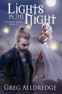 Lights in the Night by Greg Alldredge from PublishDrive Inc in General Novel category