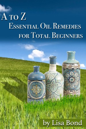 A to Z Essential Oil Remedies for Total Beginners by Lisa Bond from PublishDrive Inc in Family & Health category