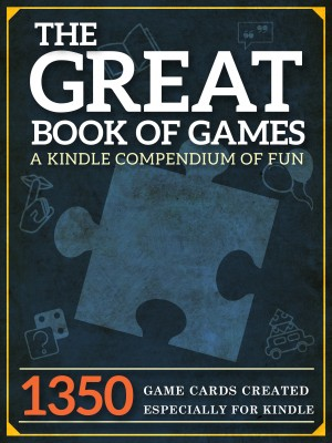 The Great Book of Games by Peter Keyne from PublishDrive Inc in Language & Dictionary category