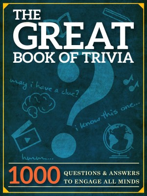 The Great Book of Trivia by Peter Keyne from PublishDrive Inc in General Novel category