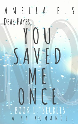 You Saved Me Once
