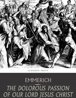 The Dolorous Passion of Our Lord Jesus Christ by Anne Emmerich from PublishDrive Inc in Religion category