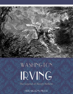 The Legend of Sleepy Hollow by Washington Irving from PublishDrive Inc in Classics category