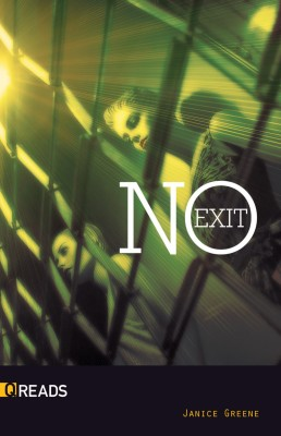No Exit by Janice Greene from  in  category