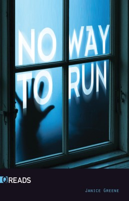 No Way to Run by Janice Greene from PublishDrive Inc in General Novel category