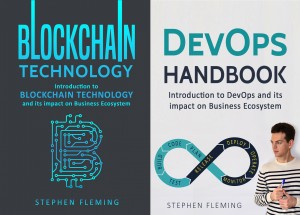 Blockchain Technology and DevOps : Introduction and its impact on Business Ecosystem by Stephen Fleming from PublishDrive Inc in Engineering & IT category