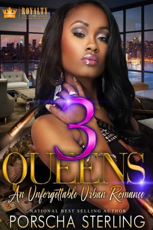 3 Queens