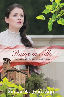 Ruins In Silk by Susan A. Jennings from  in  category