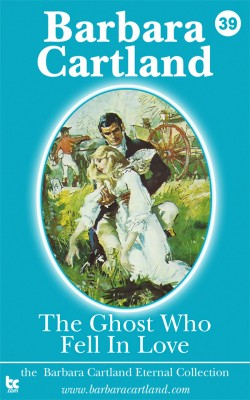 The Ghost who Fell in Love by Barbara Cartland from  in  category