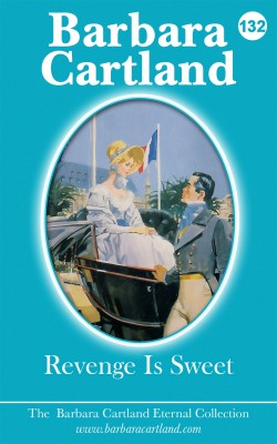 Revenge Is Sweet by Barbara Cartland from Publish Drive (Content 2 Connect Kft.) in General Novel category