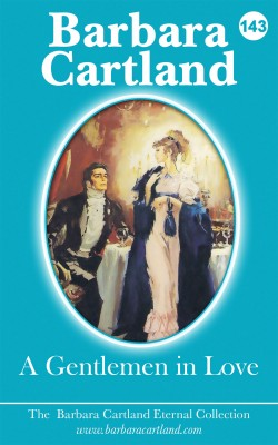 A Gentlemen In Love by Barbara Cartland from PublishDrive Inc in General Novel category