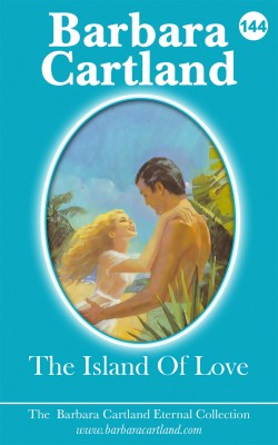 The Island Of Love by Barbara Cartland from PublishDrive Inc in General Novel category