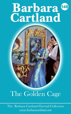 The Golden Cage by Barbara Cartland from  in  category
