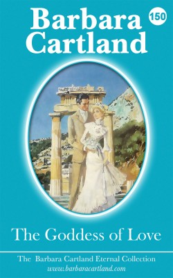 The Goddess Of Love by Barbara Cartland from PublishDrive Inc in General Novel category