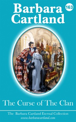 The Curse of the Clan by barbara cartland from PublishDrive Inc in General Novel category