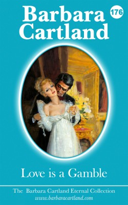 Love Is a Gamble by barbara cartland from PublishDrive Inc in General Novel category