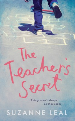 The Teacher's Secret by Suzanne Leal from PublishDrive Inc in General Novel category