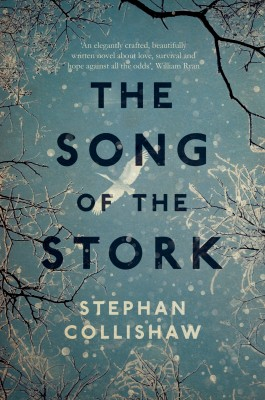 The Song of the Stork by Stephan Collishaw from PublishDrive Inc in General Novel category