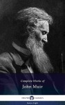 Delphi Complete Works of John Muir US (Illustrated) by John Muir from  in  category