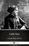 Little Men by Louisa May Alcott (Illustrated) by Louisa May Alcott from  in  category