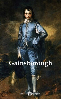 Delphi Complete Works of Thomas Gainsborough (Illustrated) by Ann Boroch from PublishDrive Inc in Art & Graphics category