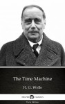 The Time Machine by H. G. Wells (Illustrated) by H. G. Wells from  in  category