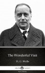 The Wonderful Visit by H. G. Wells (Illustrated) by H. G. Wells from  in  category