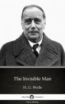 The Invisible Man by H. G. Wells (Illustrated) by H. G. Wells from  in  category