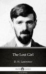 The Lost Girl by D. H. Lawrence (Illustrated) by D. H. Lawrence from  in  category