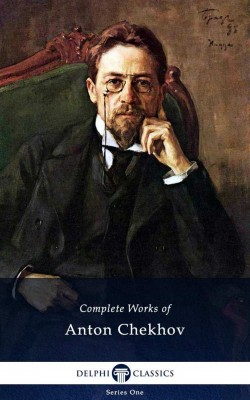 Delphi Complete Works of Anton Chekhov (Illustrated) by Anton Chekhov from PublishDrive Inc in Language & Dictionary category
