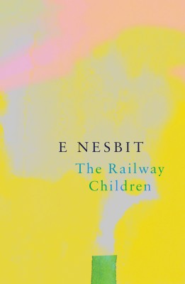 The Railway Children (Legend Classics) by E. Nesbit from PublishDrive Inc in Teen Novel category