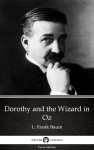 Dorothy and the Wizard in Oz by L. Frank Baum - Delphi Classics (Illustrated) by L. Frank Baum from  in  category