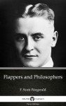 Flappers and Philosophers by F. Scott Fitzgerald - Delphi Classics (Illustrated) by F. Scott Fitzgerald from  in  category