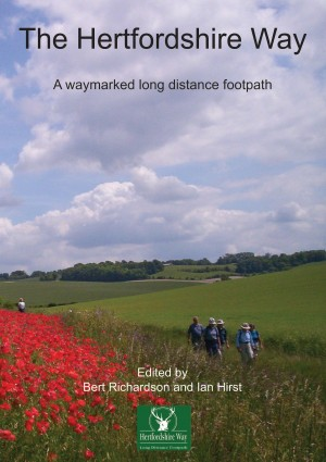 The Hertfordshire Way by The Friends of The Hertfordshire Way from PublishDrive Inc in Autobiography & Biography category