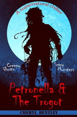 Petronella & The Trogot by Cheryl Bentley from  in  category