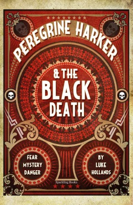 Peregrine Harker & The Black Death by Luke Hollands from  in  category