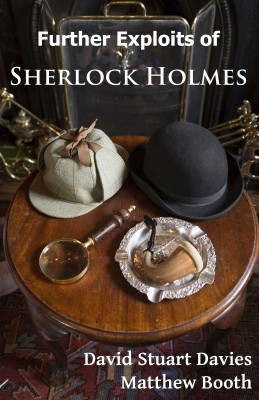 Further exploits of Sherlock Holmes by Emily McDowell from  in  category