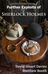 Further exploits of Sherlock Holmes by Matthew Booth from  in  category
