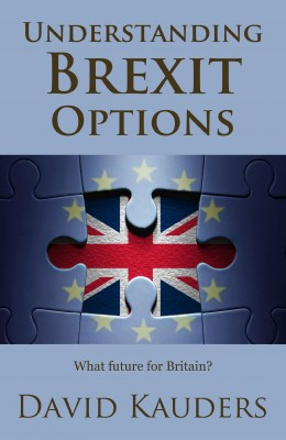 Understanding Brexit Options by David Kauders from  in  category